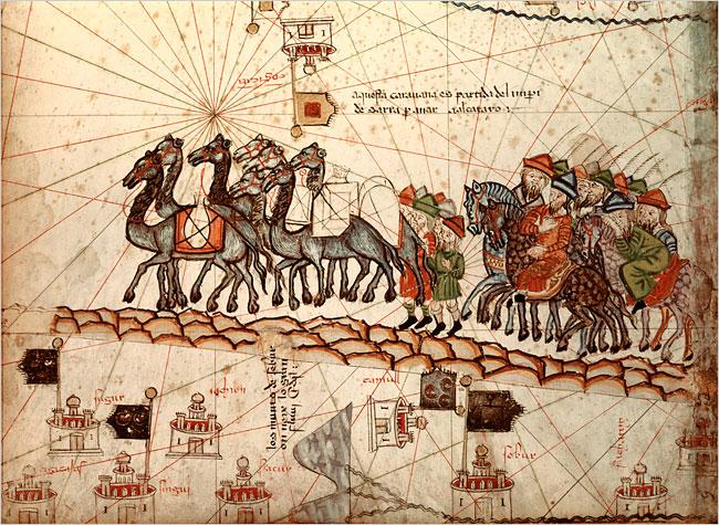 Nietos de Marco Polo, hijos de Colón: viaje por la China de la ruta ...