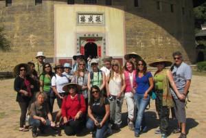 Viaje a China Octubre 2012