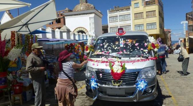 Pensar como piensa la Virgen de Copacabana – mi respuesta a una pregunta sobre carencias en la educación chilena