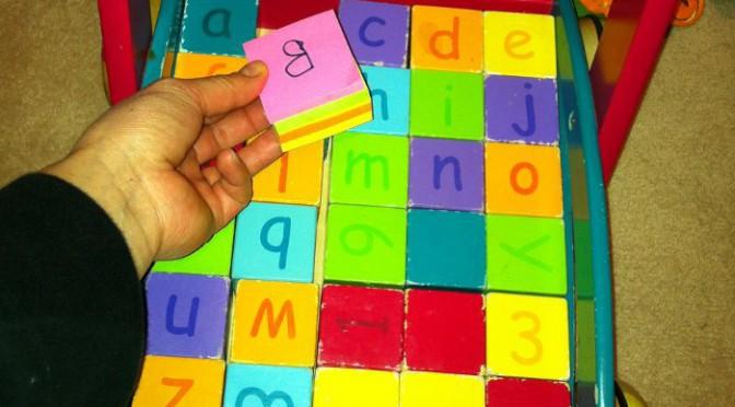 Los niños como maestros 3: el plan «B» de Rebecca y el manto de Panurgo